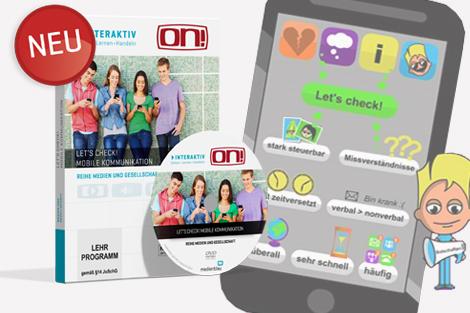Let's check! Mobile Kommunikation