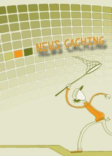 News Caching