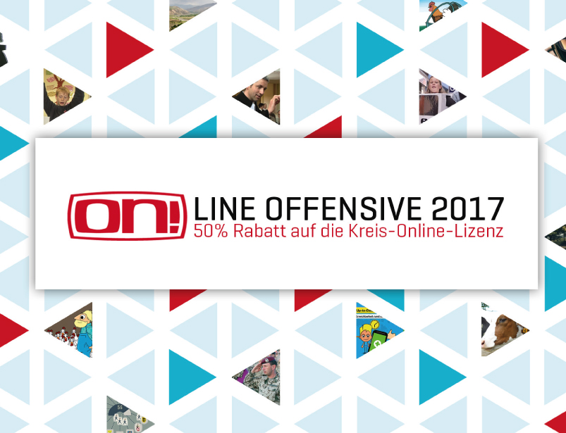 ON!LINE OFFENSIVE 2017