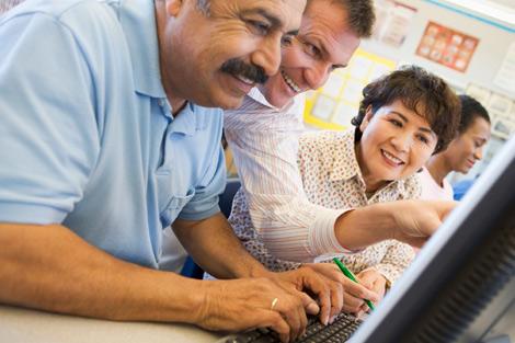 mediaX! Lehrerfortbildung und Schulprojekt